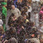 La Pobla de Mafumet ja respira l'ambient del Carnaval
