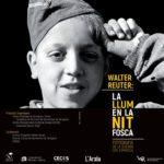 Tarragona acull l'exposició de fotografies de la Guerra Civil de Walter Reuter
