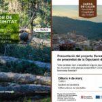 Presentació a Vandellòs i l'Hospitalet de l'Infant de la 'Xarxa de Calor de Proximitat de la Diputació'
