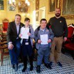 ERC reivindica els afectats per la Síndrome de Williams-Beuren al plenari de Tarragona