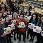 La URV presenta el conte de divulgació científica Escola Xocolatina
