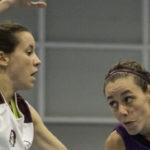 El sènior femení del TGN Bàsquet espera guanyar a l'Snatt's Femení Sant Adrià B