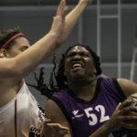 El TGN Bàsquet femení destrossa el Grup Barna i li recupera l'average
