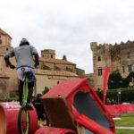 Altafulla acollirà la Copa Catalana de Bike Trial que reunirà a uns 150 pilots d'arreu d'Europa
