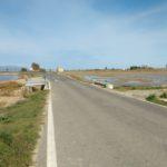 La Diputació de Tarragona millorarà la seguretat viària a la carretera TV-3401 de l'Ampolla a Deltebre