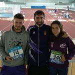 El Club Atletisme Tarragona assoleix grans èxits als Campionats d'Espanya i Catalunya