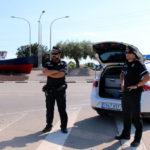 Baixen els robatoris a domicilis a Altafulla el 2018