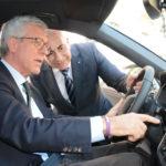 Josep Fèlix Ballesteros: «El nou SEAT Tàrraco és un orgull per la ciutat»