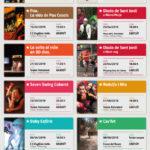 Mont-roig presenta la programació cultural del primer semestre de l'any