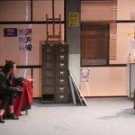 Gran èxit d'assistència amb «Només una vegada» al Teatre-Auditori del Morell