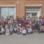 Constantí ofereix un acte de benvinguda als infants nascuts durant l'últim any