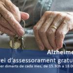 Riudecanyes tindrà servei d'assessorament per l'Alzheimer