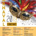 El Carnaval de Constantí arriba amb força i s'allargarà dos caps de setmana