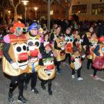 El Morell ja és a punt per al Carnaval