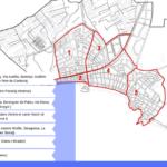 Salou inicia el pla de renovació de la ciutat a set zones del municipi