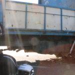 Mor un motorista en xocar amb un camió a l'avinguda Constantí de Reus