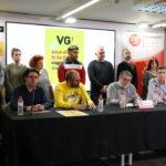 Els sindicats de la vaga del 21-F anuncien mobilitzacions «descentralitzades» també a Tarragona
