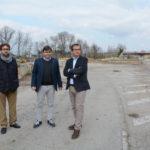 Tarragona projecta un aparcament dissuasiu amb 220 places al costat de l'N-340
