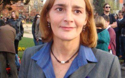 Rocío León: 'Anticapitalista soy yo'