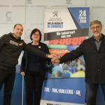 Arriba la Peugeot Joaquin Oliva Mitja Marató de Cambrils 2019