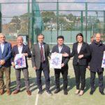 Estrelles mundials del pàdel, aquest cap de setmana a Tarragona en el Campionat de Catalunya
