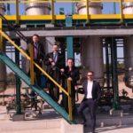 Repsol crea una escola de seguretat a la indústria química