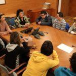 Estudiants del curs d'Orientació Professional plantegen millores per a la URV