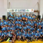 Aleix Toda i Elena Calvillo tornen a guanyar la prova d'ultraresistència UT Llastres