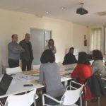 Torredembarra acull la cloenda del programa d'actuacions municipals de la Cambra