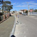En marxa, el projecte de pavimentació, reparació i millora de l'accessibilitat de voreres de Torredembarra