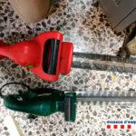 Detinguts dos jardiners al Creixell que aprofitaven per robar en cases pròximes mentre treballaven
