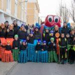 Èxit de participació en els actes del Carnaval a Constantí