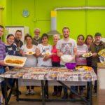 Comença un nou curs d'auxiliar de cuina a Constantí