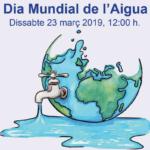 Torredembarra es prepara per a celebrar el Dia Mundial de l'Aigua