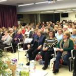 El taller «Parlem, Cuinem i Tastem» de Riudoms prepara un intens final amb showcooking