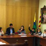 Riudoms celebra un Consell Infantil reunit en ple municipal i aprova 8 propostes per millorar el poble