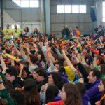 Més de 1.200 joves visitaran Riudoms per participar a la trobada d'esplais de la Fundació Pere Tarrés