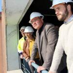 L'Ajuntament d'Altafulla inicia les obres de remodelació de La Violeta