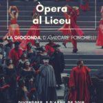 """Obertes a Constantí les inscripcions per assistir a l'òpera """"La Gioconda"""" al Liceu"""