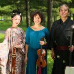 L'Auditori de Vila-seca acull el concert de música japonesa «Dues cultures i una ànima»
