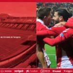 Ja pots comprar online les entrades per als partits al Nou Estadi