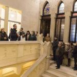 Prop de 9.000 persones visiten el Castell de Vila-seca durant les jornades de portes obertes
