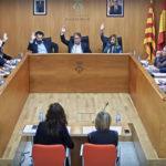 El Ple de l'Ajuntament de Roda de Berà aprova el Pressupost de 2019