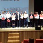 La Generalitat reconeix la feina de Protecció Civil de Creixell pels aiguats de l'estiu passat