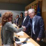 Carme Gasull, nova regidora de l'Ajuntament de Salou