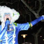 El Carnaval omple el Morell de festa i color