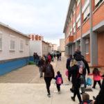 Un nou aulari substituirà els mòduls prefabricats de l'escola Mestral de l'Hospitalet de l'Infant