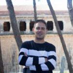 Ivan Navarro (PSC) assegura estar en condicions d'aspirar a l'alcaldia de Vila-seca