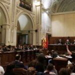 La Diputació amplia la dotació per la carretera del Catllar i per l'accés al polígon de Vilallonga