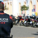 Detingut un home a Torredembarra acusat d'agredir el seu company de pis amb un cúter